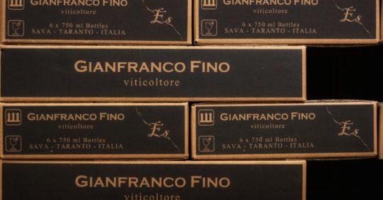 Gianfranco Fino Viticoltore