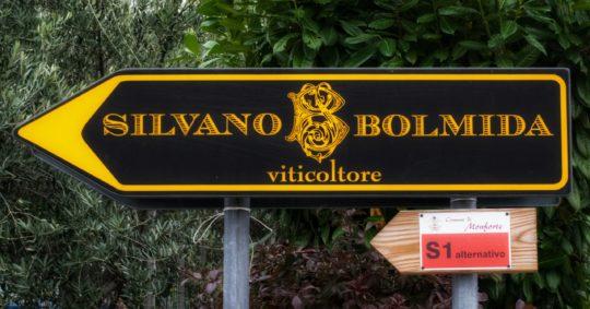 Silvano Bolmida