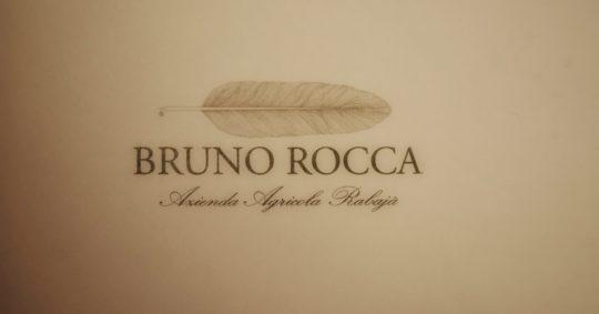 Bruno Rocca Azienda Agricola Rabayà